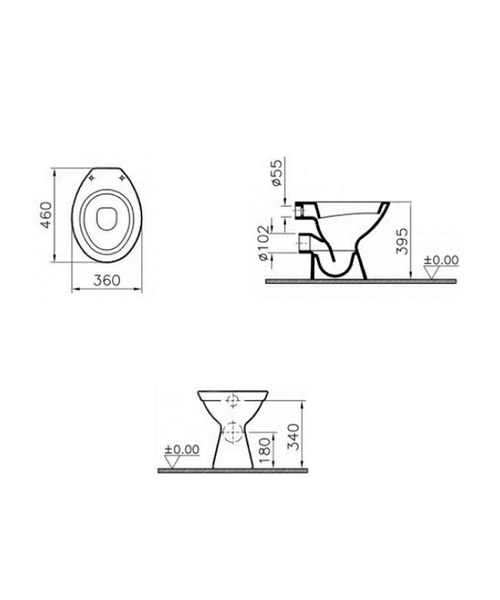 Technical drawing 40778 / 6858L003-0891