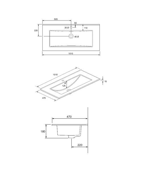 Technical drawing 4159 / DE0004SCW