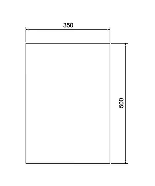 Technical drawing 42136 / X01A
