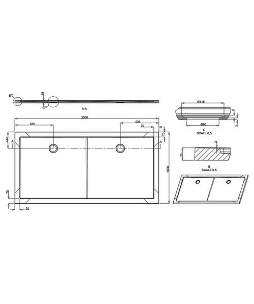 Technical drawing 42240 / Z1347