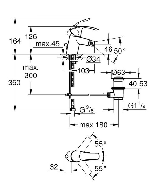 Technical drawing 44928 / 32929002