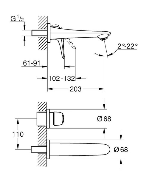Technical drawing 44938 / 19571003