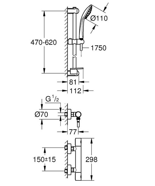Technical drawing 44955 / 34286002