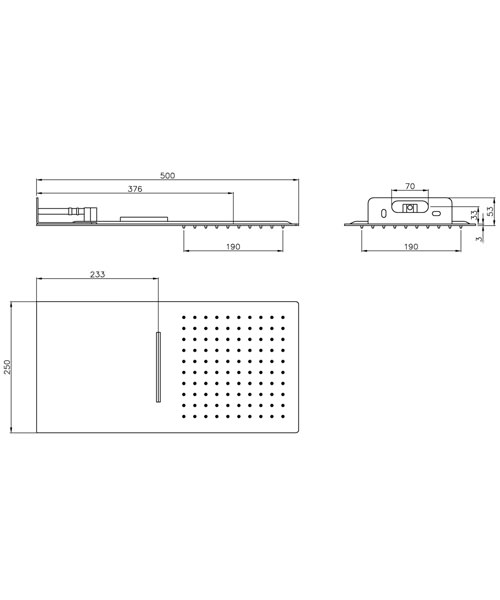Technical drawing 45235 / AB2463