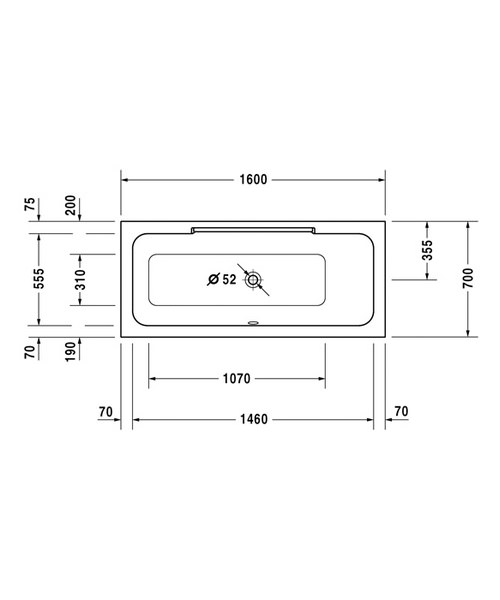 Technical drawing 4542 / 700301000000000