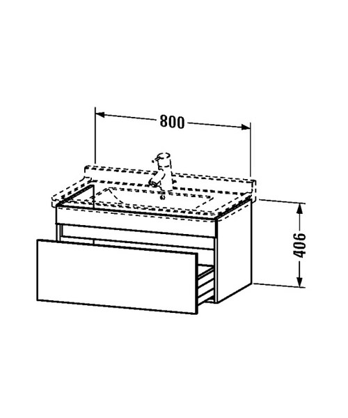 Technical drawing 4590 / 0304800000