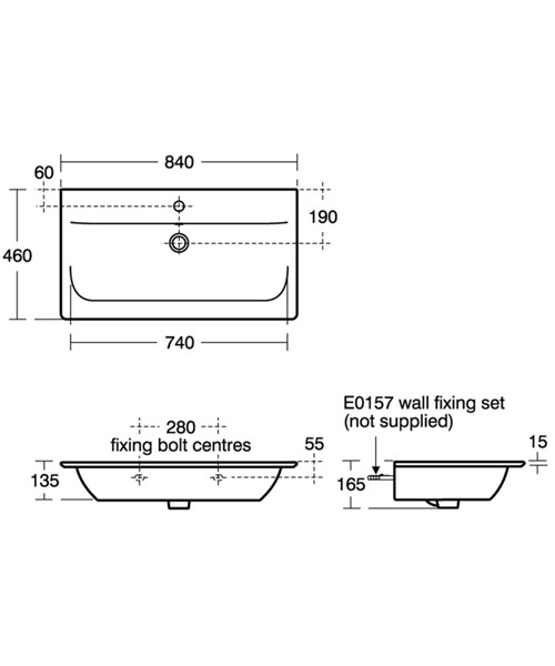 Technical drawing 48493 / E075401