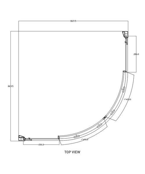 Technical drawing 50151 / SE901