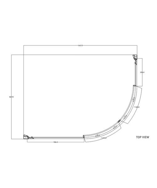Technical drawing 50153 / SE903