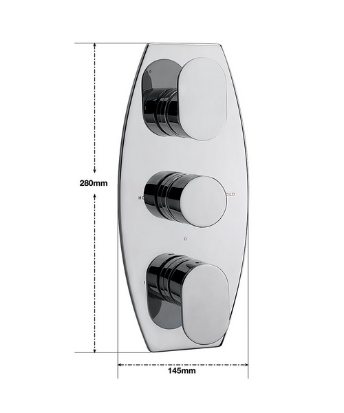 Technical drawing 5047 / MT/277/C