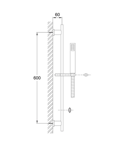 Technical drawing 5056 / MT/228/C
