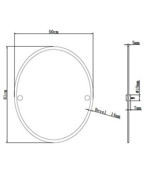 Technical drawing 51201 / COMP MROV C