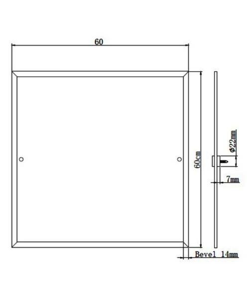 Technical drawing 51208 / COMP MRSQ G