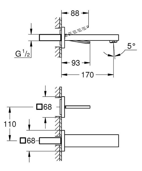 Technical drawing 51301 / 19997000