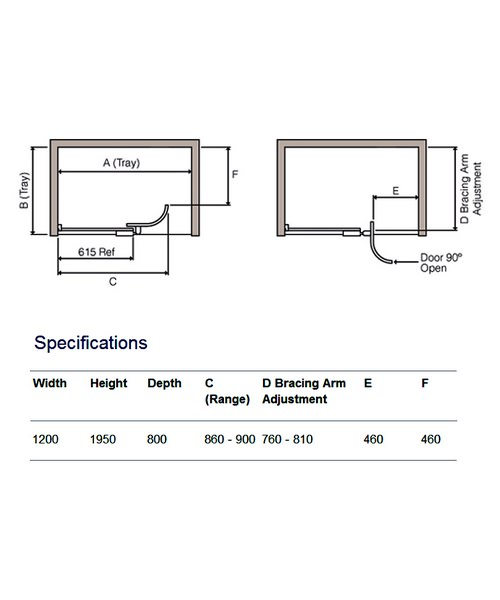 Technical drawing 5218 / LIET1200800