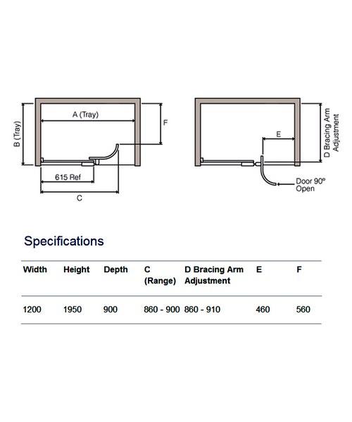 Technical drawing 5219 / LIET1200900