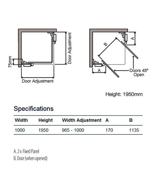 Technical drawing 5235 / LIEM1000
