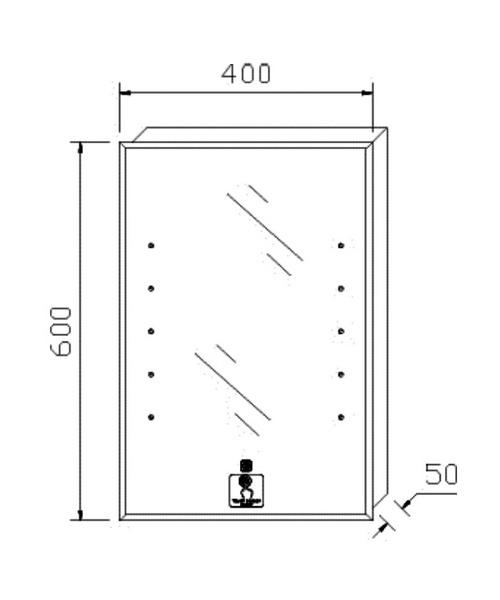 Technical drawing 5264 / LQ347