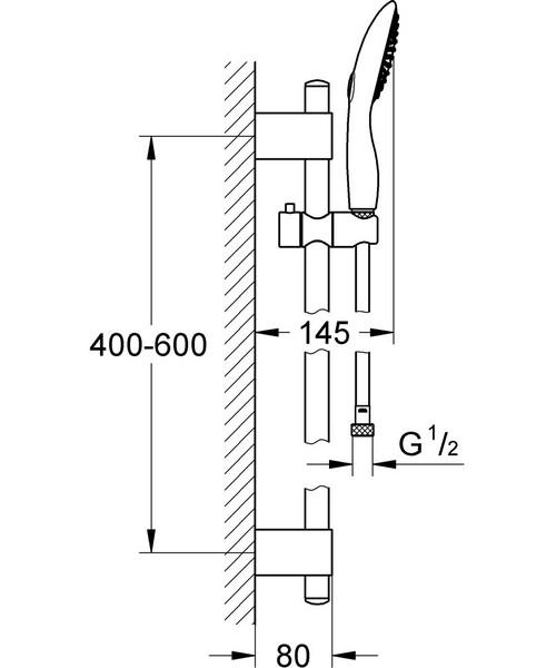 Technical drawing 5937 / 27757000