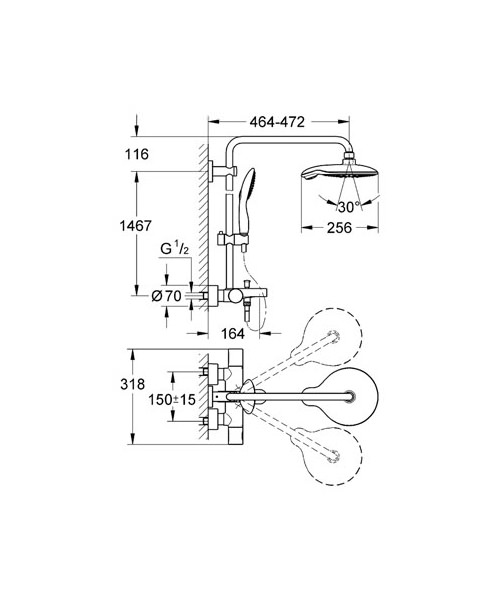 Technical drawing 5941 / 27913000