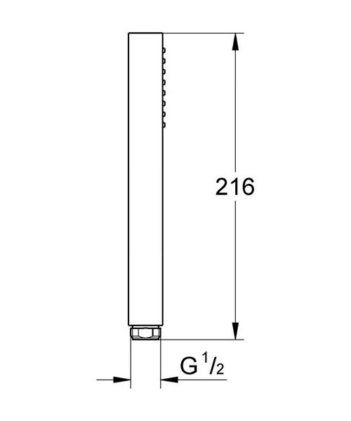Technical drawing 5943 / 27888000