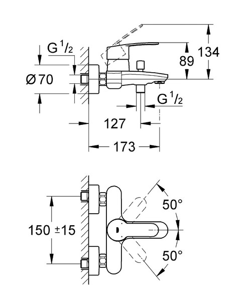 Technical drawing 5975 / 33591002