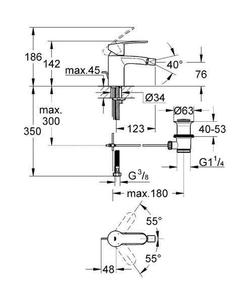 Technical drawing 5978 / 33565002