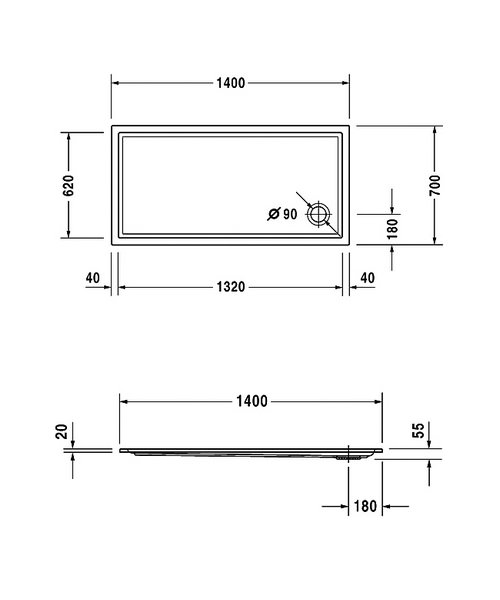 Technical drawing 6931 / 720124000000000