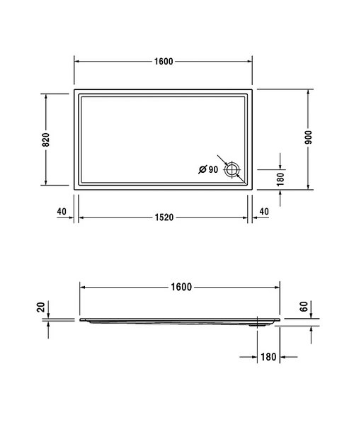 Technical drawing 6938 / 720131000000000
