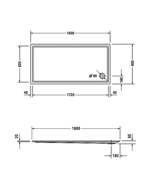Technical drawing 6941 / 720134000000000