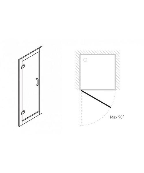 Technical drawing 7003 / LHDSC1000