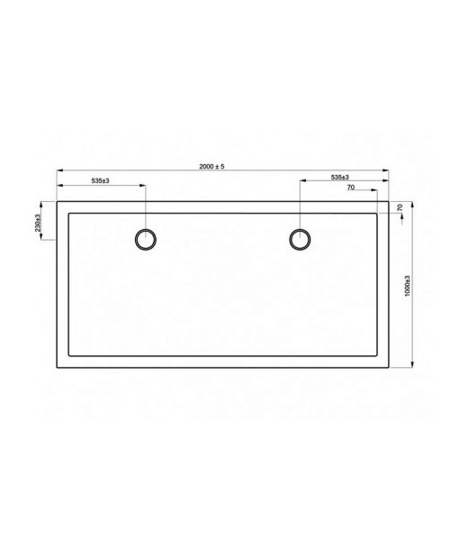Technical drawing 7046 / ST0R102000