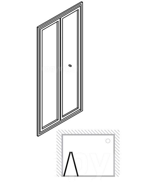 Technical drawing 7076 / EBFSC1000
