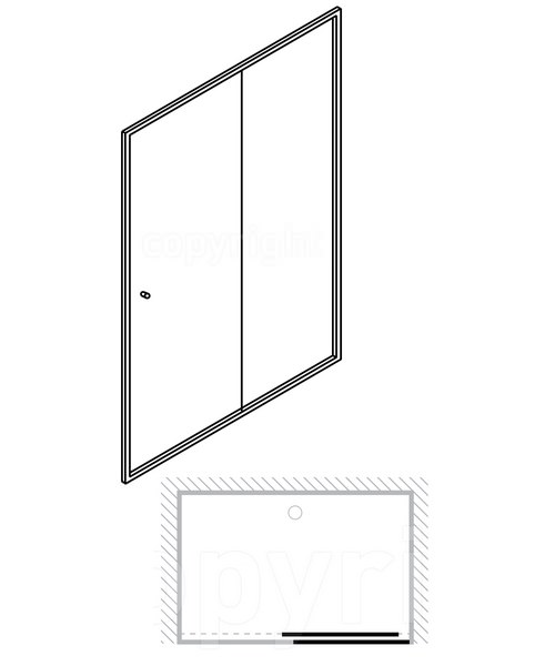 Technical drawing 7082 / ESLSC1200