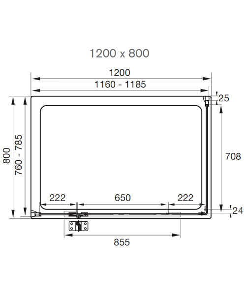 Technical drawing 7229 / AQ1020
