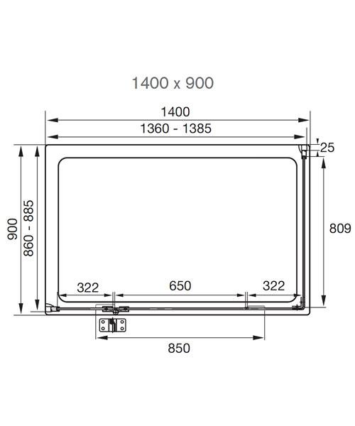 Technical drawing 7231 / AQ1022