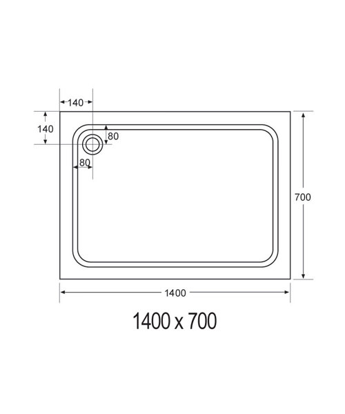 Technical drawing 7443 / AQ2528