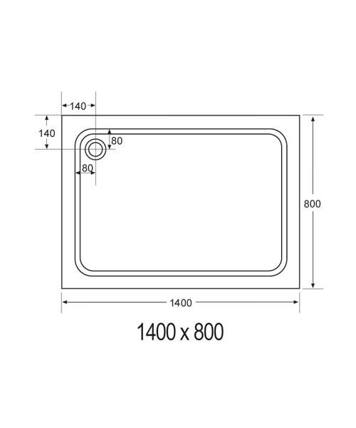 Technical drawing 7444 / AQ2529