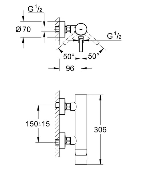 Technical drawing 8662 / 33636000