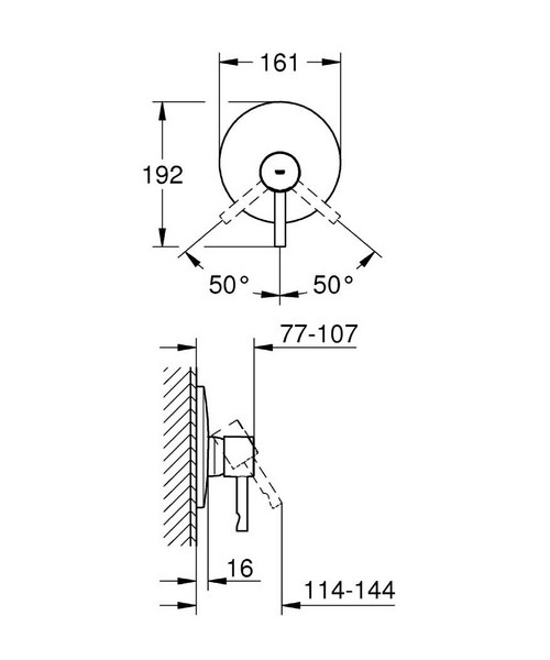 Technical drawing 8664 / 19286000
