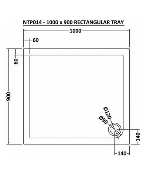 Technical drawing 8868 / BEO-2102