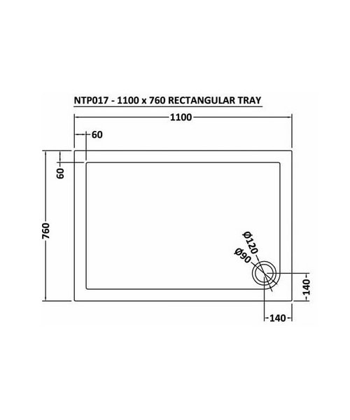 Technical drawing 8870 / BEO-2191