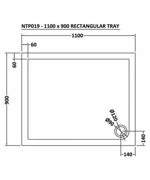 Technical drawing 8872 / BEO-2133