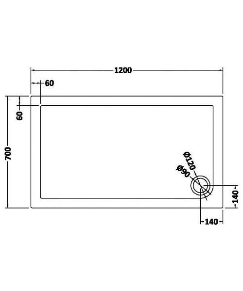 Technical drawing 8873 / BEO-2135
