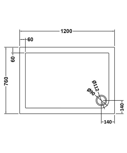 Technical drawing 8874 / BEO-2137