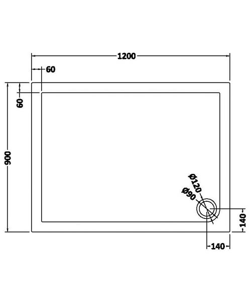 Technical drawing 8876 / BEO-2086