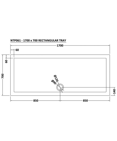 Technical drawing 8880 / BEO-2079