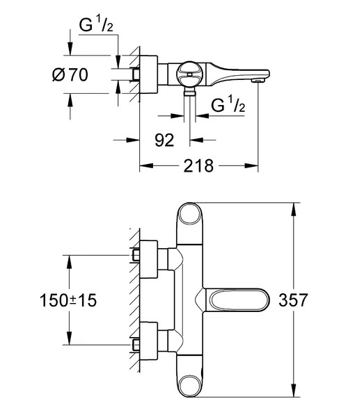 Technical drawing 9441 / 34327000