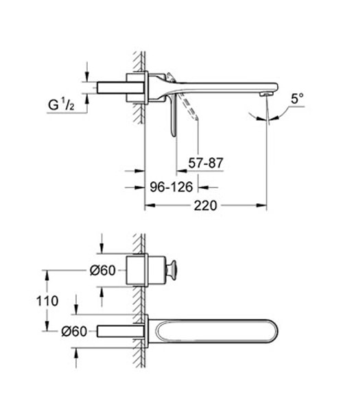 Technical drawing 9446 / 19388000