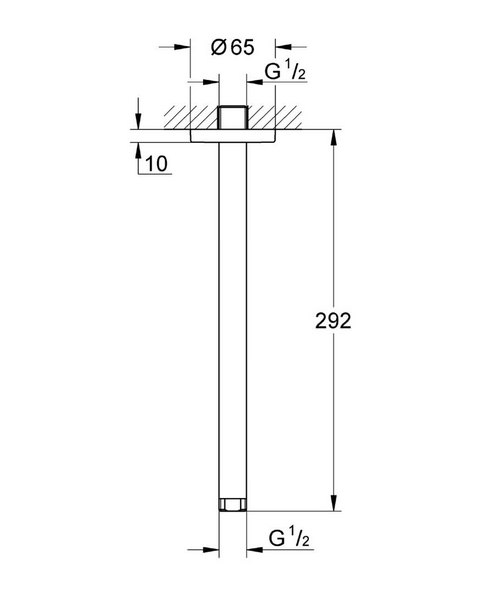 Technical drawing 9454 / 28497000
